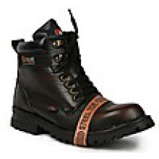 Deals, Discounts & Offers on Foot Wear - Bacca Bucci Brown Men Boots at Rs 1405 only