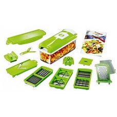 Deals, Discounts & Offers on Home Appliances - Nicer Dicer Pack Of 10 at Rs 499 only