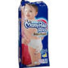 Deals, Discounts & Offers on Baby Care - Mamy Poko Extra Absorb Pants Diaper XL