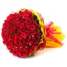 Deals, Discounts & Offers on Home Decor & Festive Needs - Rs. 100 off on Valentine Midnight Flowers