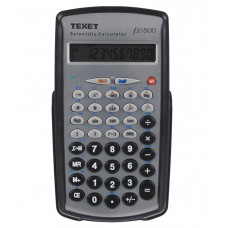 Deals, Discounts & Offers on Accessories - Texet Grey Scientific Calculator offer