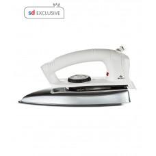 Deals, Discounts & Offers on Electronics - Bajaj Majesty DX10 Dry Iron (1000 Watts)