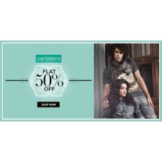Trendin Men Clothing Offers, Deals and Coupons Online