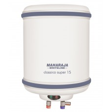 Deals, Discounts & Offers on Home Appliances - Maharaja Whiteline 15 Litre Classico Super Water Heater