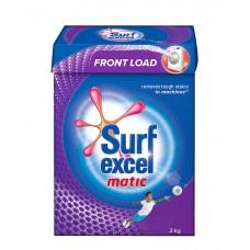 Deals, Discounts & Offers on Home Appliances - Surf Excel Matic Front Load Detergent Powder 2 kg