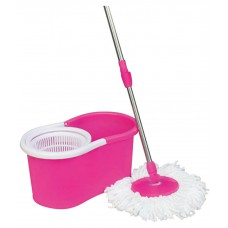 Deals, Discounts & Offers on Accessories - UrbanStyle 360 Degree Rotating Bucket Mop