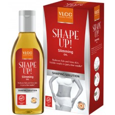 Deals, Discounts & Offers on Home & Kitchen - VLCC Shape Up Slimming Oil 200 ml