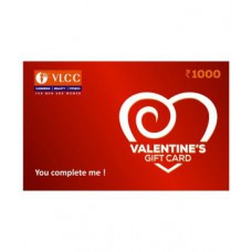 Deals, Discounts & Offers on Valentines day - VLCC - Valentine's Gift Cards at  25% discount