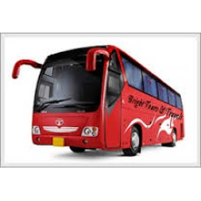 Deals, Discounts & Offers on Travel - Get ​​5% Cashback on Bus ticket bookings