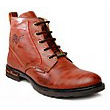 Deals, Discounts & Offers on Foot Wear - Bacca Bucci Cherry Men Boots at Rs 965 only
