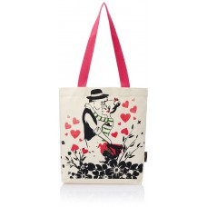 Deals, Discounts & Offers on Women - Kanvas Katha Women's Tote Bag offer in deals of the day