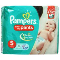 Deals, Discounts & Offers on Baby & Kids - Flat 50% Off on Baby Diapers