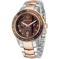 Deals, Discounts & Offers on Men - Exclusive Launch of Maserati Watches on Flipkart