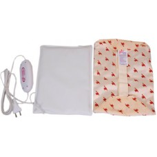 Deals, Discounts & Offers on Health & Personal Care - Flamingo Orthopaedic Heating Belt HC-1001