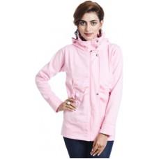 Deals, Discounts & Offers on Women Clothing - TeeMoods Full Sleeve Solid Women's Sweatshirt