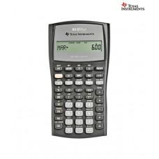 Deals, Discounts & Offers on Electronics - Texas Instruments BA II Plus Financial Calculator