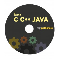 Deals, Discounts & Offers on Books & Media - Learn C, C++ and Core Java Programming DVD Video Lectures