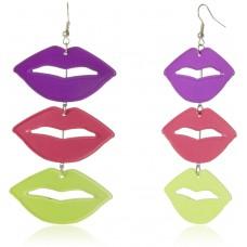 Deals, Discounts & Offers on Women - Ayesha Drop Earrings for Women offers