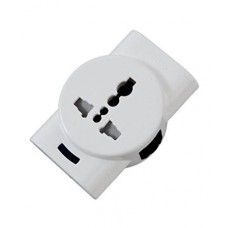Deals, Discounts & Offers on Electronics - Philips Multipin Socket offer