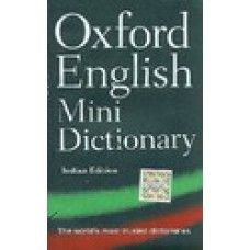 Deals, Discounts & Offers on Books & Media - Oxford English Mini Dictionary (English) 7th Edition