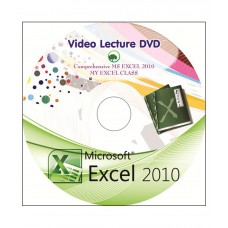 Deals, Discounts & Offers on Books & Media - Comprehensive MS EXCEL 2010 video lecture