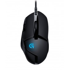 Deals, Discounts & Offers on Electronics - Logitech G402 Hyperion Fury Optical FPS Gaming Mouse