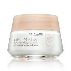 Deals, Discounts & Offers on Health & Personal Care - Oriflame Optimals Even Out Day Cream Spf 20- 50ml