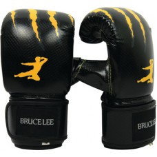Deals, Discounts & Offers on Auto & Sports - BRUCE LEE Signature Bag Boxing Gloves