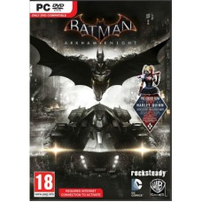 Deals, Discounts & Offers on Books & Media - Batman Arkham Knight books offers
