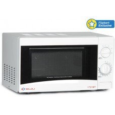 Deals, Discounts & Offers on Home Appliances - Bajaj Solo 17 L Microwave Oven at just Rs. 2899