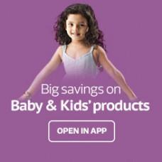 Deals, Discounts & Offers on Baby & Kids - Big Billion Special offers on special offers