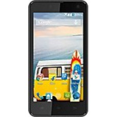 Deals, Discounts & Offers on Mobiles - Micromax Bolt Q339 - Grey at Rs 3499 only