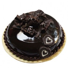 Deals, Discounts & Offers on Home Decor & Festive Needs - 12% Off on Karwa Chauth Eggless Cakes