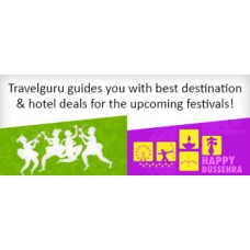Deals, Discounts & Offers on Travel - HAPPY HOUR SALE – Flat 25% Off on domestic hotels