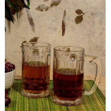 Deals, Discounts & Offers on Home Appliances - Get 79% off on  Blinkmax German Beer Mug  2 Pieces