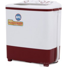 Deals, Discounts & Offers on Home Appliances - BPL Semi-automatic Washing Machine at just Rs 7,490