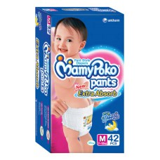 Deals, Discounts & Offers on Baby & Kids - Flat 35% Cashback offer on Mamy poko