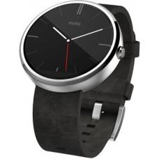 Deals, Discounts & Offers on Men - Motorola Moto 360 Smartwatch