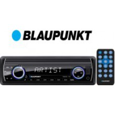 Deals, Discounts & Offers on Electronics - Blaupunkt Tokyo Car Media Player at just Rs. 2,499