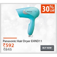 Deals, Discounts & Offers on Electronics - Flat 30%-80% Off on Grooming Appliances.