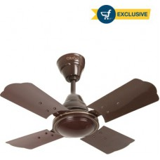 Deals, Discounts & Offers on Home Appliances - 4 Blade Fan at Rs.749