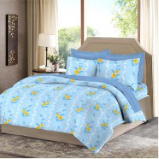 Deals, Discounts & Offers on Home Improvement - Flat 60% OFF on Bombay Dyeing Bedsheets