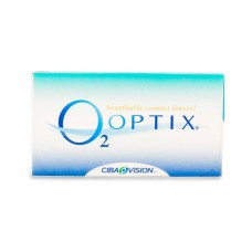 Deals, Discounts & Offers on Health & Personal Care - O2 Optix at Rs.599 Only in Lenskart