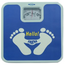 Deals, Discounts & Offers on Electronics - Venus Personal (Analog) Weighing-Machine Body Bathroom Scale Weight Machine