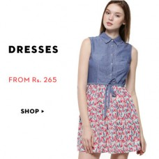 Deals, Discounts & Offers on Women Clothing - Color Euphoria: Buy 1 Get 1 FREE.