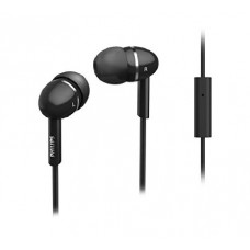 Deals, Discounts & Offers on Mobile Accessories - Philips SHE1455BK Headphone with Mic offer
