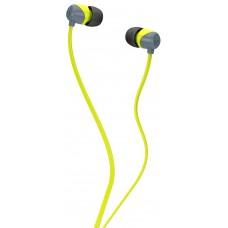 Deals, Discounts & Offers on Mobile Accessories - Skullcandy SCS2DUFZ-385 Jib In-Ear Headphone