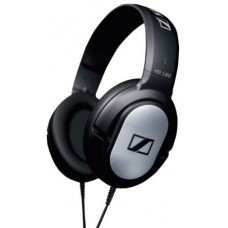 Deals, Discounts & Offers on Mobile Accessories - Sennheiser HD 180 Over-Ear Headphone offer