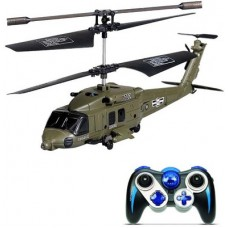 Deals, Discounts & Offers on Entertainment - The Flyer's Bay 3.5 Channel Helicopter