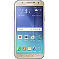 Deals, Discounts & Offers on Mobiles - Samsung Galaxy J7 – Gold at Rs 14,750 only